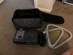 Philips respironics REMstar plus CPAP for Sale in San Diego, CA