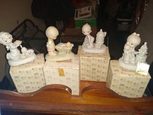 Precious Moments figurines for Sale in Greenwich Township, NJ