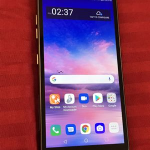 FREE INTERNET & CALLS LG JURNEY SMARTPHONE for Sale in Brentwood, MD