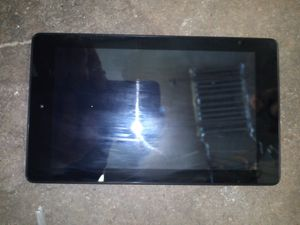 Kindle fire 7in tablet for Sale in Philadelphia, PA