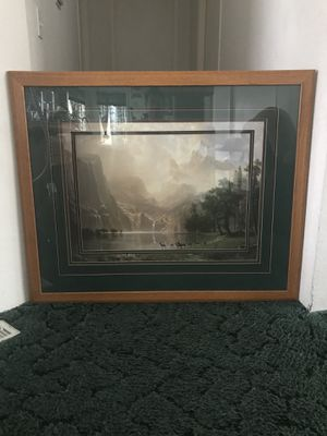 Picture art for Sale in Bend, OR