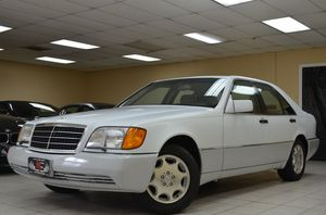 1992 Mercedes-Benz 300 SE for Sale in Manassas, VA