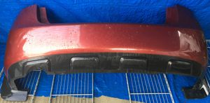 2008 - 2015 NISSAN ROGUE REAR BUMPER COVER MAROONE RED for Sale in Fort Lauderdale, FL