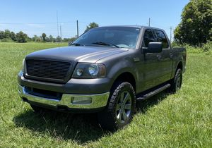 2004 Ford f150 4wd for Sale in Orlando, FL