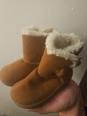 Baby boots for Sale in Lynwood, CA