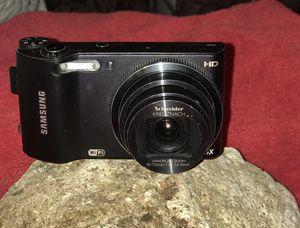 Samsung WB Series WB150F 14.2MP Digital Camera - Black for Sale in Houston, TX