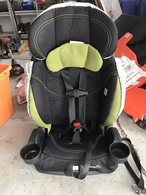 Chase LX Booster Car Seat for Sale in Littleton, CO