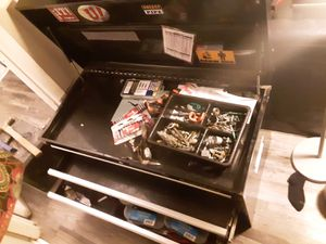 Large Husky Tool Chest for Sale in Oklahoma City, OK