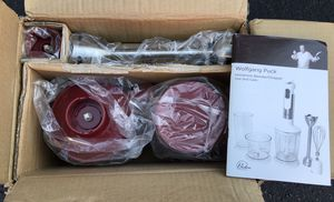Wolfgang Puck Blender/Chopper for Sale in Lake Worth, FL