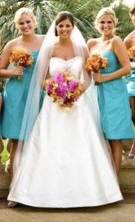Wedding Dress for Sale in Carlsbad, CA