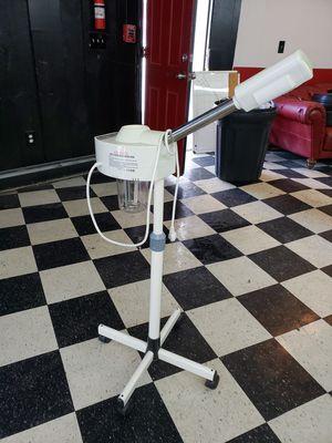 Facial steamer 3 $85.00 each for Sale in Lynn, MA