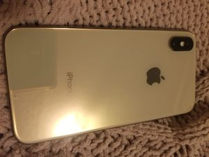 iPhone XS 64 GB for Sale in Los Angeles, CA