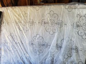 Mattress set w/ Bed Frame for Sale in Florence, SC