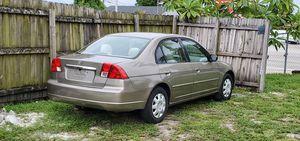 Honda Civic 2003 for Sale in Miami, FL