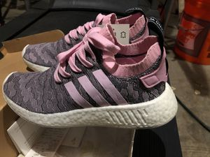 Adidas NMD-R2 PK W size 7 for Sale in Ashburn, VA