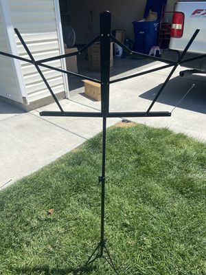 Music stand for Sale in Taylorsville, UT