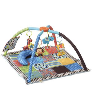 Infantino twist and fold activity gym like new for Sale in Danbury, CT