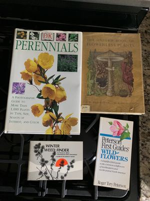 Botany books for Sale in Strongsville, OH