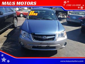 2008 Subaru Outback for Sale in Hazel Crest, IL