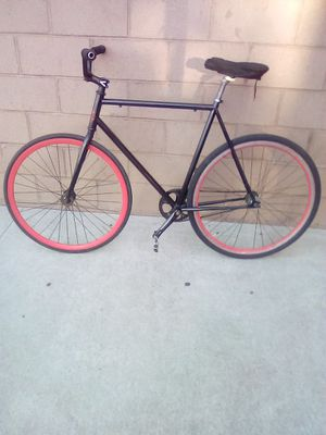 Fixie for Sale in Ontario, CA
