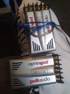 Polk audio for Sale in Piqua, OH