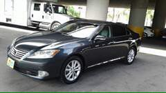 2010 Lexus ES (like new) financing and warranty available with down payment and proof of income for Sale in Los Angeles, CA