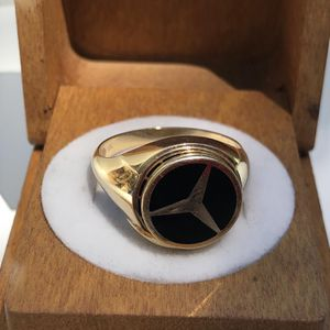 Mercedes Gold Ring for Sale in South Gate, CA