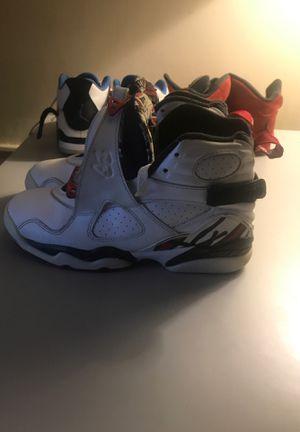 Jordan 8s alternates for Sale in Providence, RI