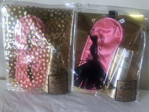Sleep mask & nighttime moisturizer kit for Sale in Miami, FL