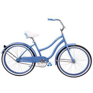 "24"" Cranbrook Women's Comfort Cruiser Bike, Periwinkle Blue for Sale in Anaheim, CA"