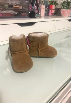 Uggs for babies for Sale in Azusa, CA