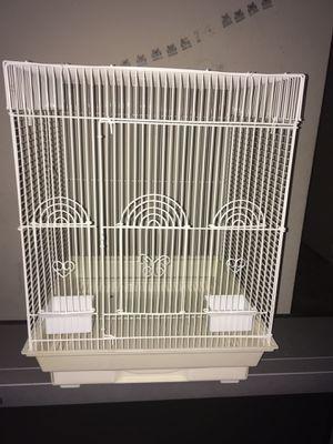 Bird cage for Sale in Hyattsville, MD