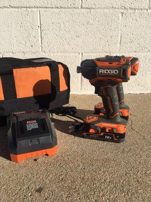 Rigid Drill set for Sale in Lakeside, CA