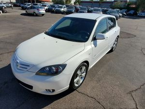 2005 Mazda 3 HATCHBACK for Sale in Phoenix, AZ