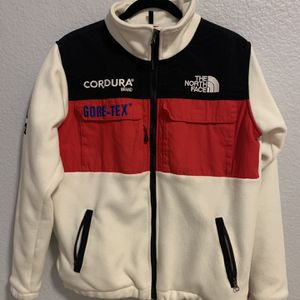 Supreme x The North Face Expedition Fleece Jacket - Medium for Sale in Dallas, TX