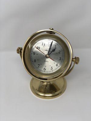 Antique Sailor Clock for Sale in Las Vegas, NV