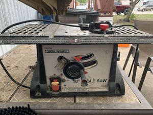 Table Saw! for Sale in San Antonio, TX