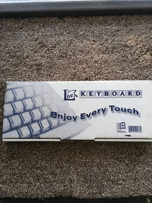 Computer keyboard for Sale in Las Vegas, NV