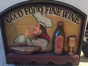 Kitchen sign for Sale in Silver Spring, MD