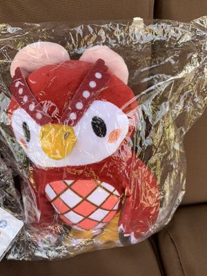 Celeste - Animal Crossing Plushy for Sale in Glendale, AZ