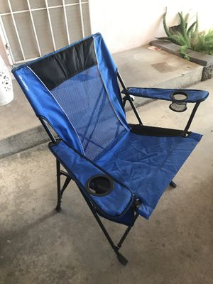 Camping chair for Sale in Oakdale, CA