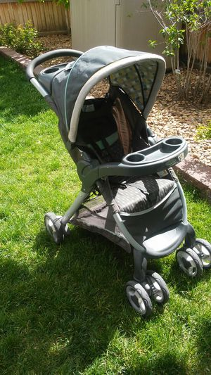 Graco Baby Infant Newborn Stroller for Sale in Aurora, CO