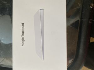 Pre-Owned Magic Trackpad Apple for Sale in Amarillo, TX