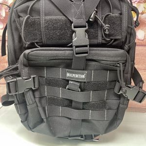 NEW Maxpedition Malaga Gearslinger Backpack Black for Sale in Westminster, CA