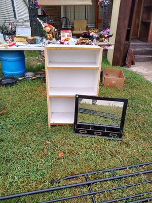 Book shelf for Sale in Reidsville, NC