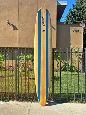 Stewart Longboard Surfboard 10ft Real Nose Rider for Sale in Los Angeles, CA