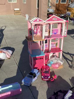 Barbie Dream House for Sale in Victorville,  CA