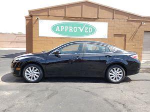 2013 Mazda Mazda6 for Sale in Phoenix , AZ