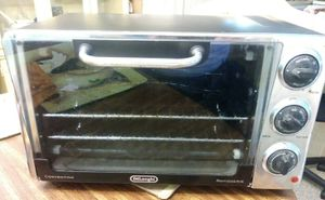 Oven counter Delonghi for Sale in Port St. Lucie, FL