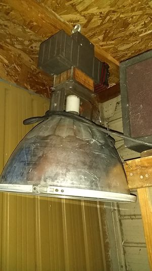 Grow lamp for Sale in Manteca, CA